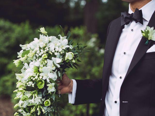 Tom and Natalia's Wedding in Waltham, Massachusetts 19