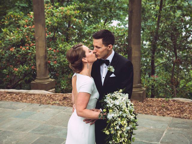 Tom and Natalia's Wedding in Waltham, Massachusetts 20