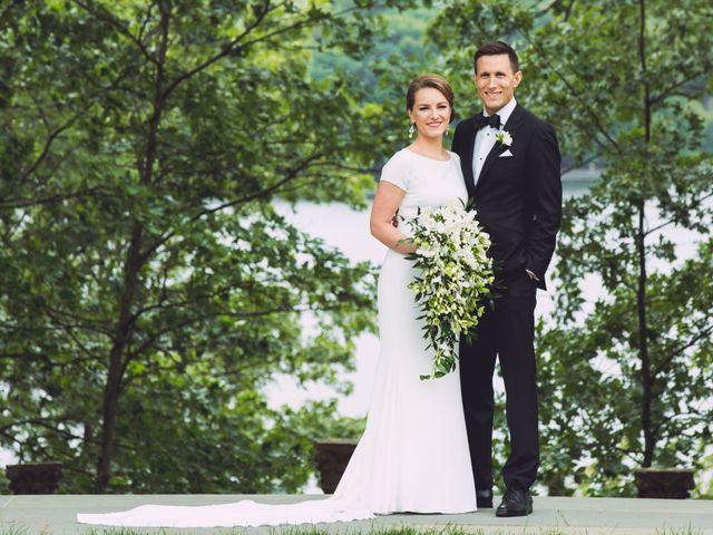 Tom and Natalia's Wedding in Waltham, Massachusetts 24