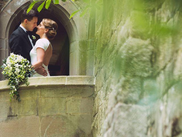 Tom and Natalia's Wedding in Waltham, Massachusetts 33