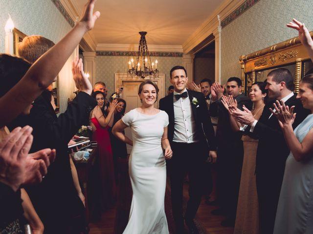 Tom and Natalia's Wedding in Waltham, Massachusetts 46