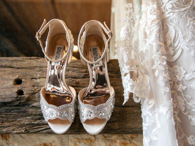 Shaun and Mallory's Wedding in Minneapolis, Minnesota 2