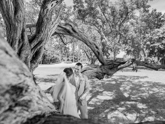 Eliabeth and Alejandro's Wedding in Miami, Florida 1