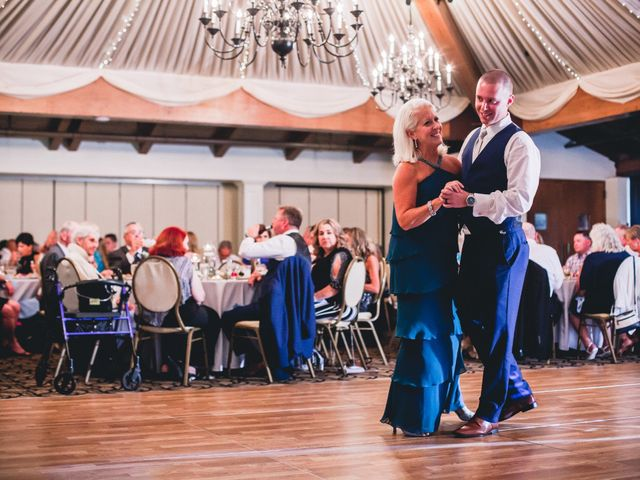 Kevin and Danielle's Wedding in Blue Bell, Pennsylvania 5