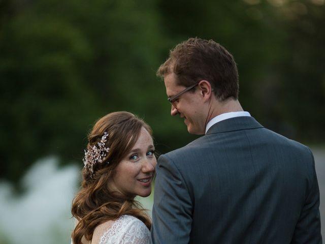 Dom and Bonnie's Wedding in Buffalo, New York 4