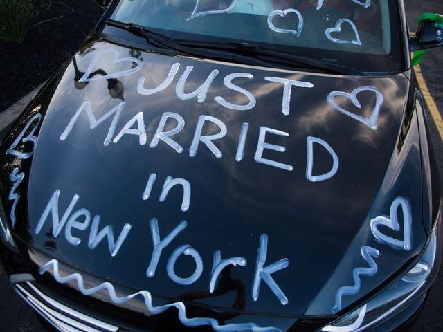 Dom and Bonnie's Wedding in Buffalo, New York 2
