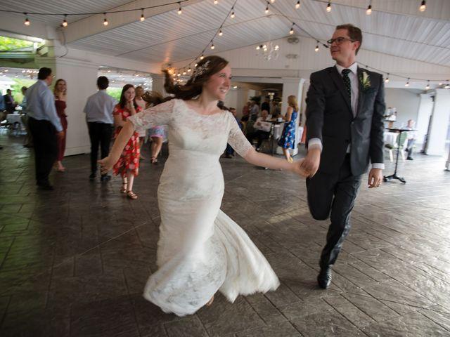 Dom and Bonnie's Wedding in Buffalo, New York 7