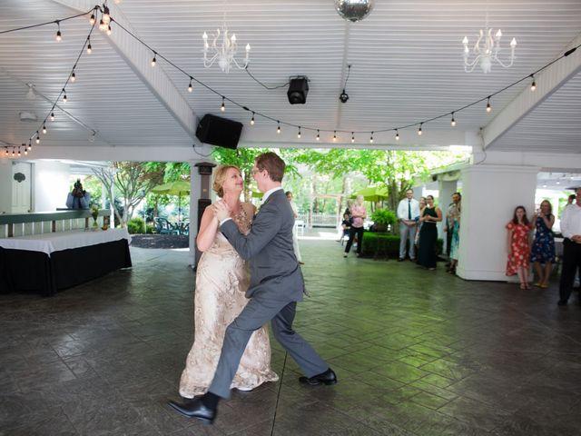 Dom and Bonnie's Wedding in Buffalo, New York 11