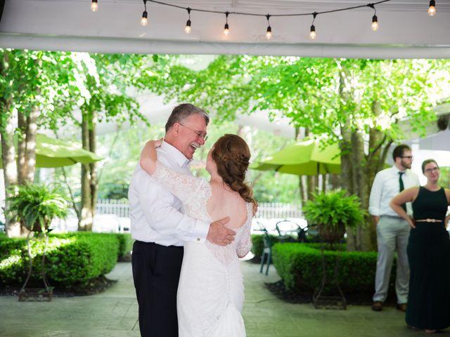 Dom and Bonnie's Wedding in Buffalo, New York 12