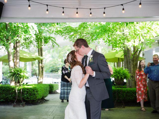 Dom and Bonnie's Wedding in Buffalo, New York 13