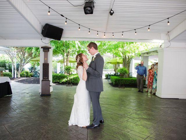 Dom and Bonnie's Wedding in Buffalo, New York 14