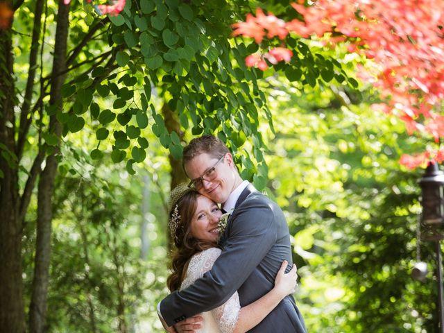 Dom and Bonnie's Wedding in Buffalo, New York 18