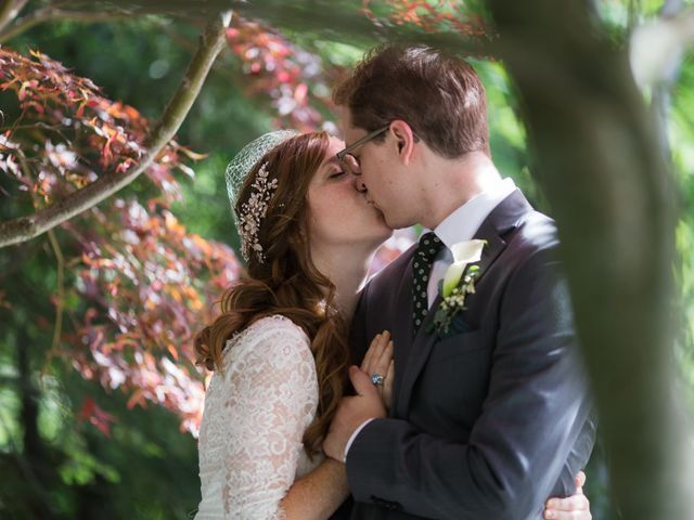 Dom and Bonnie's Wedding in Buffalo, New York 19