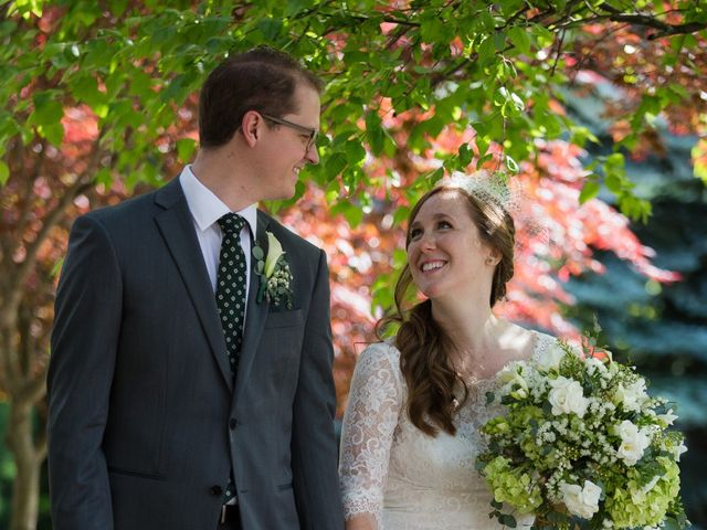 Dom and Bonnie's Wedding in Buffalo, New York 21