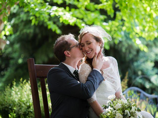 Dom and Bonnie's Wedding in Buffalo, New York 22