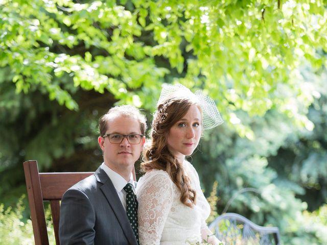 Dom and Bonnie's Wedding in Buffalo, New York 23