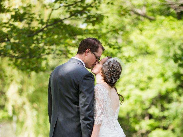 Dom and Bonnie's Wedding in Buffalo, New York 24