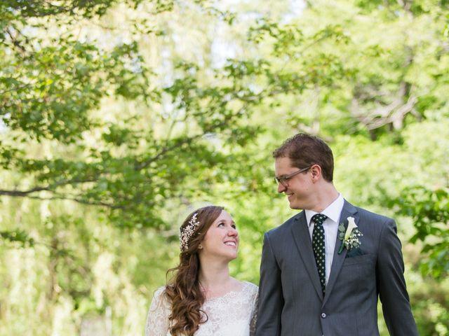 Dom and Bonnie's Wedding in Buffalo, New York 25
