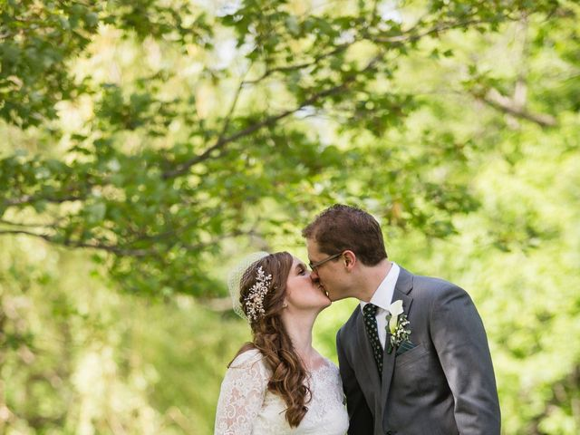Dom and Bonnie's Wedding in Buffalo, New York 26