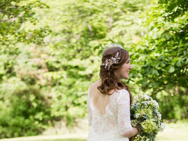 Dom and Bonnie's Wedding in Buffalo, New York 27