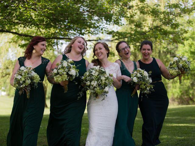 Dom and Bonnie's Wedding in Buffalo, New York 29