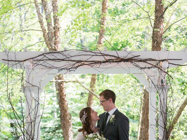 Dom and Bonnie's Wedding in Buffalo, New York 31