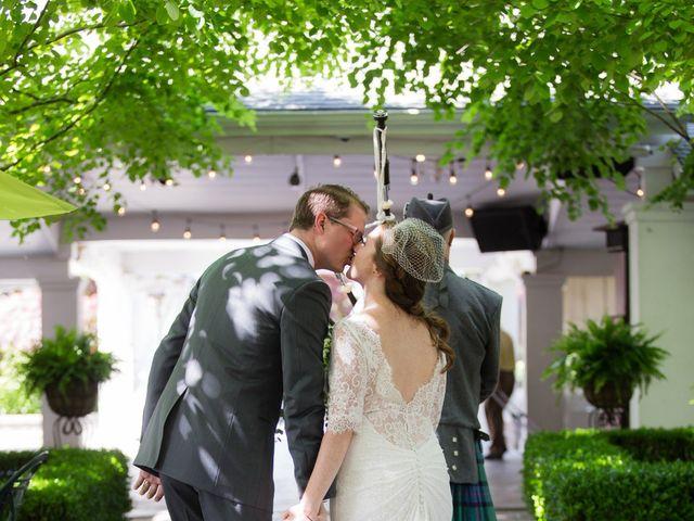 Dom and Bonnie's Wedding in Buffalo, New York 33