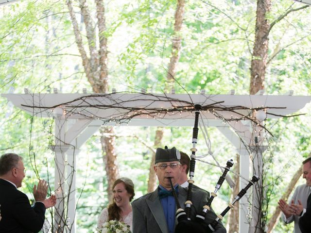 Dom and Bonnie's Wedding in Buffalo, New York 34