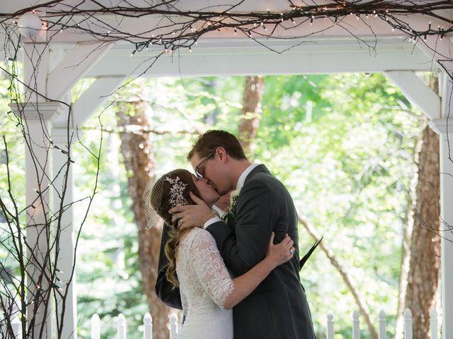 Dom and Bonnie's Wedding in Buffalo, New York 35