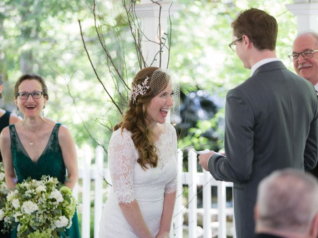 Dom and Bonnie's Wedding in Buffalo, New York 36