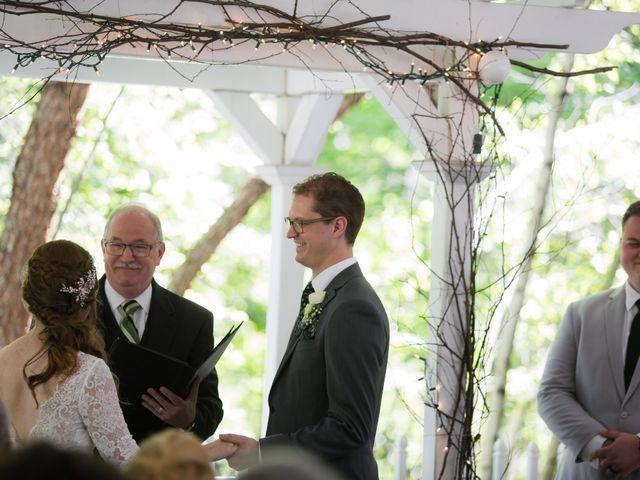 Dom and Bonnie's Wedding in Buffalo, New York 37