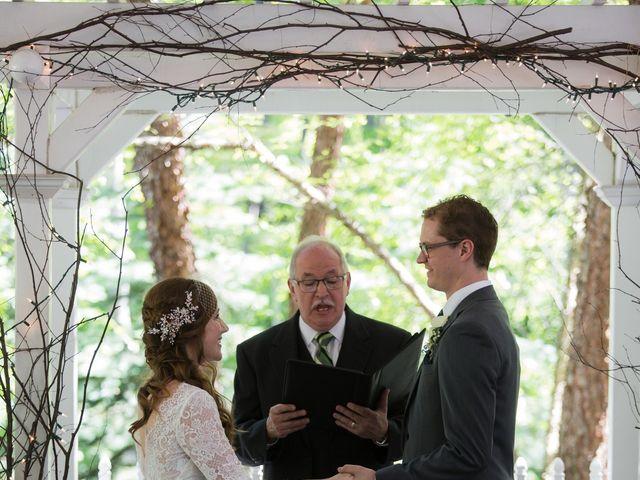 Dom and Bonnie's Wedding in Buffalo, New York 38