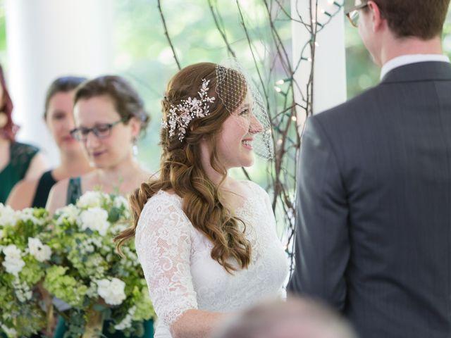 Dom and Bonnie's Wedding in Buffalo, New York 39