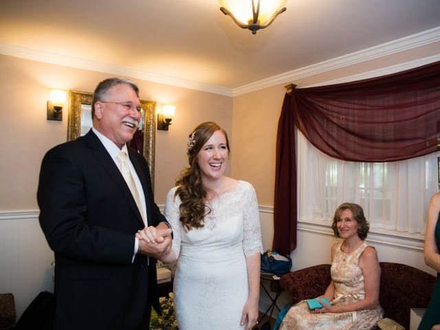 Dom and Bonnie's Wedding in Buffalo, New York 41