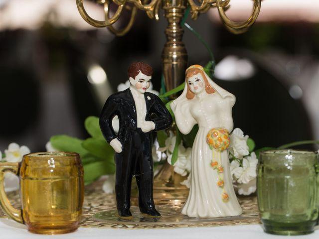 Dom and Bonnie's Wedding in Buffalo, New York 46