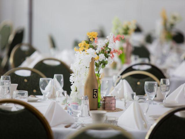 Dom and Bonnie's Wedding in Buffalo, New York 48