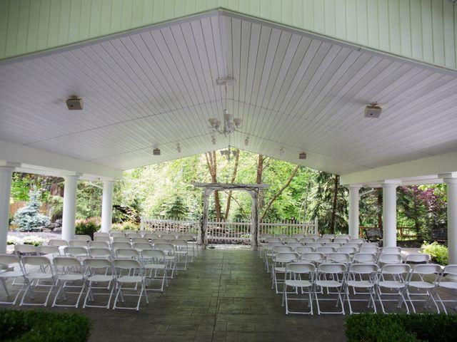 Dom and Bonnie's Wedding in Buffalo, New York 50