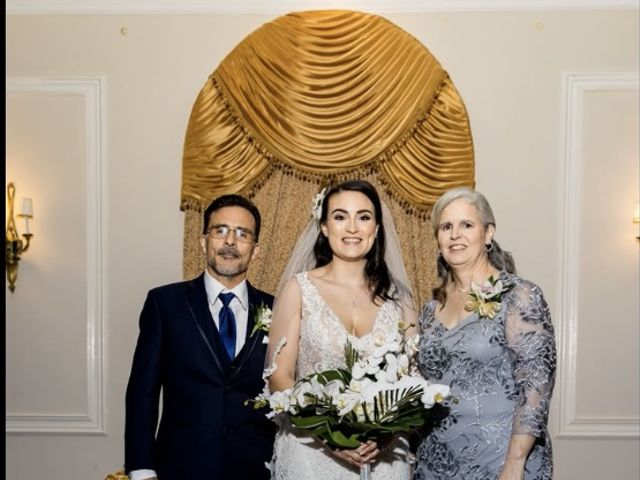 Jorge and Lissette's Wedding in Miami, Florida 5