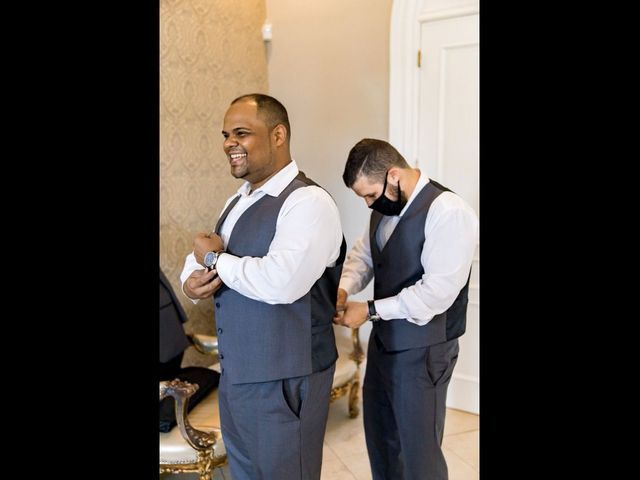 Jorge and Lissette's Wedding in Miami, Florida 9