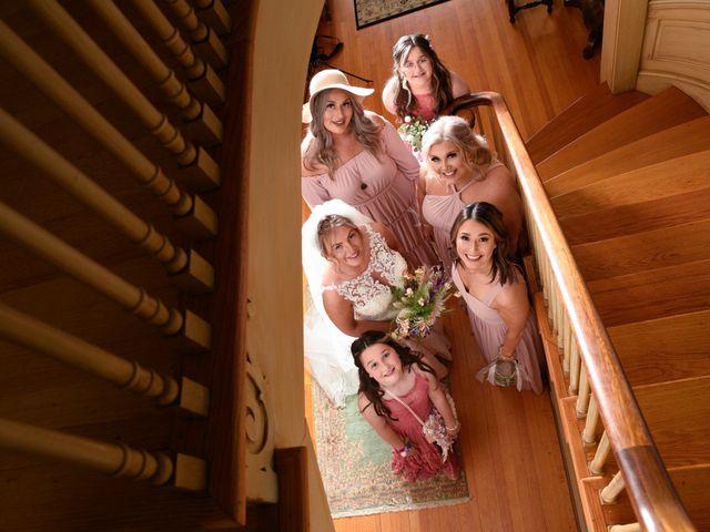 Travis and Kadie's Wedding in Lancaster, Ohio 24