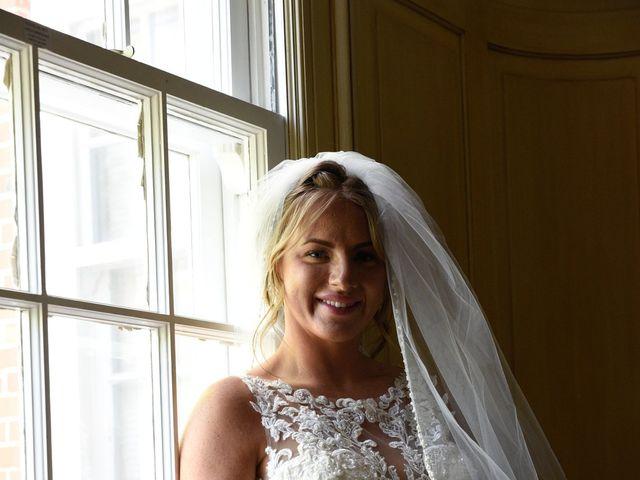 Travis and Kadie's Wedding in Lancaster, Ohio 25