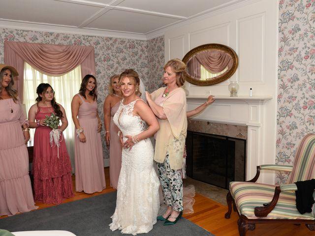 Travis and Kadie's Wedding in Lancaster, Ohio 27