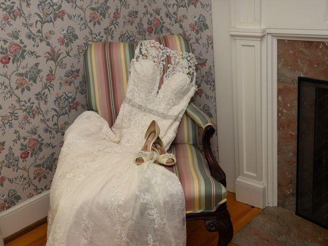 Travis and Kadie's Wedding in Lancaster, Ohio 28