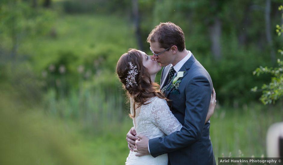 Dom and Bonnie's Wedding in Buffalo, New York