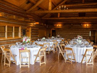 Maaco and Nick's Wedding in Evergreen, Colorado 15