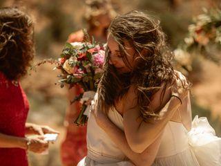 The wedding of Rebecka and David 3