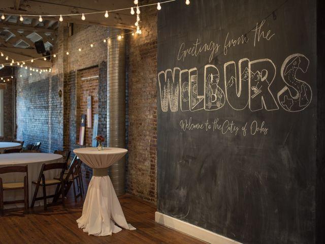 Kara and Thomas's Wedding in Raleigh, North Carolina 2