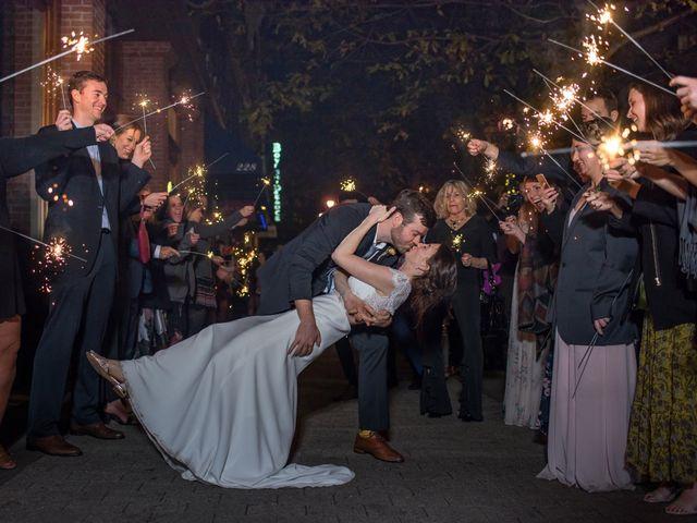 Kara and Thomas's Wedding in Raleigh, North Carolina 1
