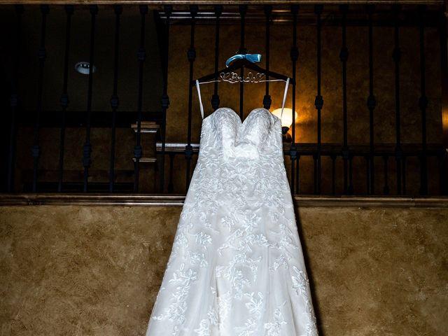 Michael and Erika's Wedding in McCall, Idaho 7