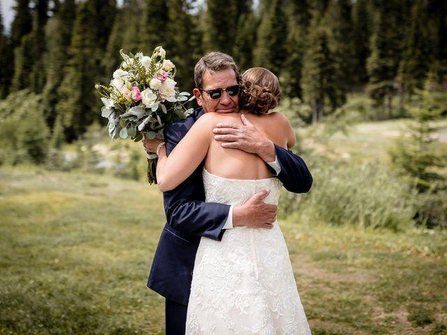 Michael and Erika's Wedding in McCall, Idaho 31